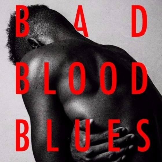 Copyright Bad Blood Blues