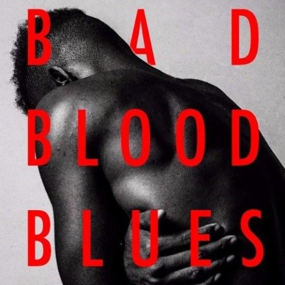 Copyright Bad Blood Blues